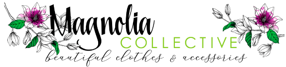 Magnolia Collective Boutique Logo